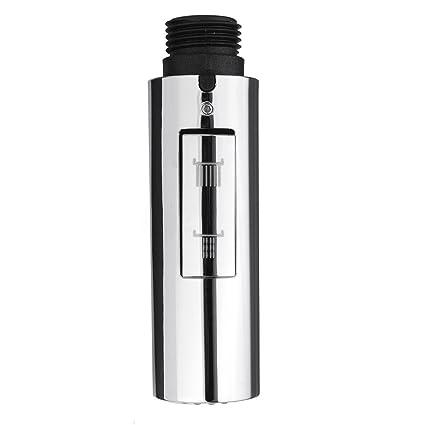 Merveilleux Kitchen Faucet Spray Nozzle   2 Function Kitchen Faucet Spray Nozzle  Replacement Pull Mixer Tap Shower