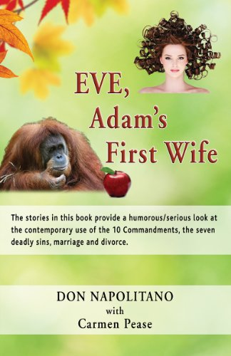 Eve Adams First Wife Napolitano ebook product image