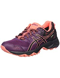 Asics Gel Sonoma 3 GTX Women's Trail Running Shoes - SS17