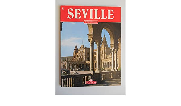 Seville - 90 Color Illustrations -English Edition: CARLOS PASCUAL: Amazon.com: Books