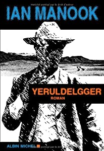 vignette de 'Yeruldelgger (Ian Manook)'