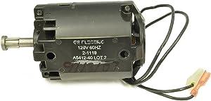 TriStar Vacuum Cleaner Power Nozzle Motor