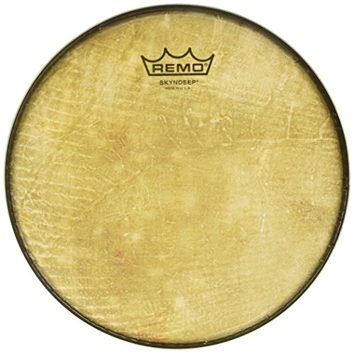 Remo SKYNDEEP Doumbek Head, 9'' by Remo