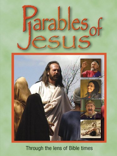 VHS : Parables of Jesus