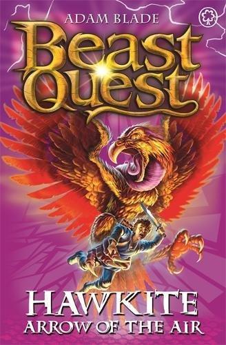 quest arrows - 6