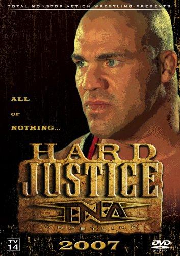 Tna Total Non Stop Action Wrestling - Total Nonstop Action Wrestling Presents: Hard Justice 2007