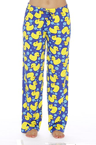 Pants Cute Pajama - Just Love 6324-10058-XL Women Pajama Pants/Sleepwear