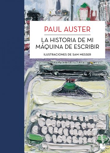 La historia de mi máquina de escribir (Spanish Edition) by [Auster, Paul