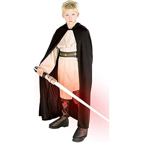 Image Unavailable. Image not available for. Color  Star War Sith Child Robe  Costume ... 5b5a616f7