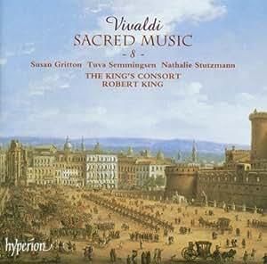 V8 Sacred Music
