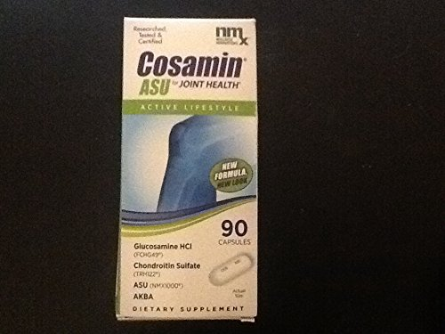 Cosamin ASU Active People Capsule, 180-Count