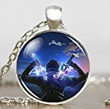 Anime Necklaces Review and Comparison