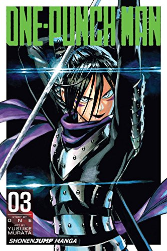 Price comparison product image One-Punch Man, Vol. 3