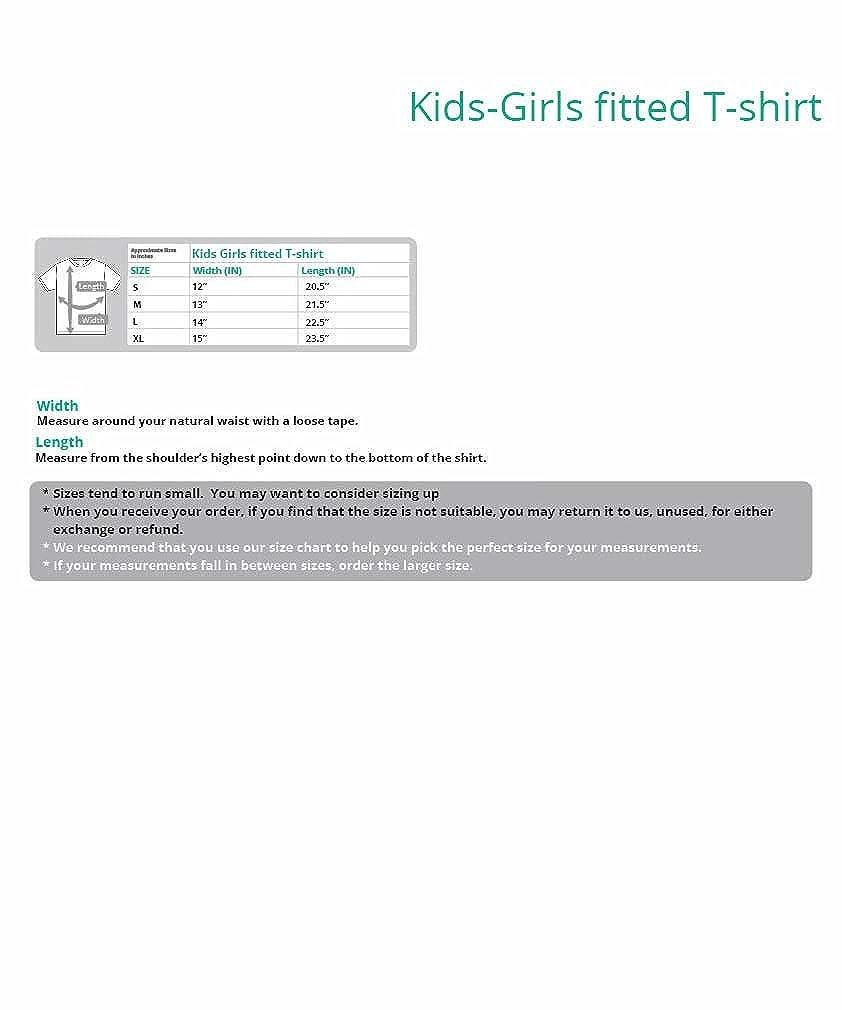 Best Gift Idea for Cat Lovers Cat Paw Girls Fitted Kids T-Shirt Tstars
