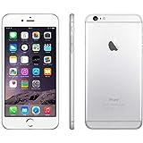 Apple iPhone 6 Plus 16 GB Plata Desbloqueado Reacondicionado (Refurbished)