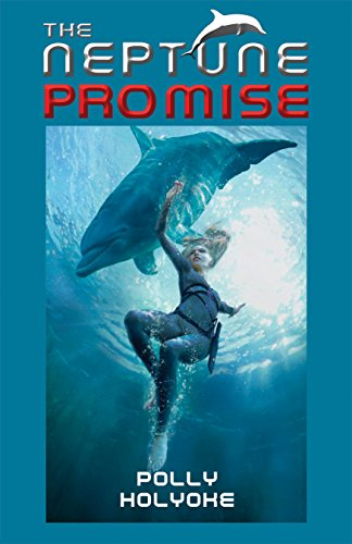 The Neptune Promise (The Neptune Trilogy Book 3)
