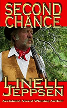 Second Chance (The Deadman Series Book 5) by [Jeppsen, Linell]