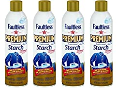 Faultless Premium Professional Starch 20...