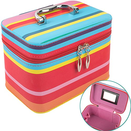 Makeup Cosmetics Bag / Box / Organizer / Holder