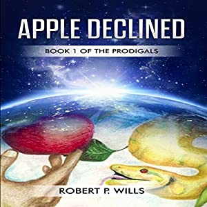 Apple Declined Audiobook
