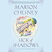 Sick of Shadows   Marion Chesney