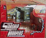 Galoob STARSHIP TROOPERS RETRIEVAL SHIP Action Fleet Replica
