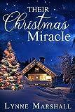 Leur Miracle De Noël (La Charité, La Montana Livre 2)