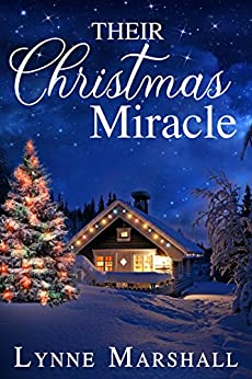 Their Christmas Miracle (Charity, Montana Book 2) by [Marshall, Lynne]