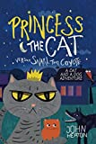 img - for Princess the Cat versus Snarl the Coyote: A Cat and Dog Adventure book / textbook / text book