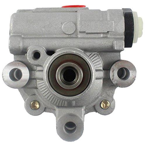 Brand new DNJ Power Steering Pump PSP1304 for 05-07 / Dodge Dakota 3.7L-4.7L V6 V8 SOHC GAS-FLEX - No Core Needed by Dnj