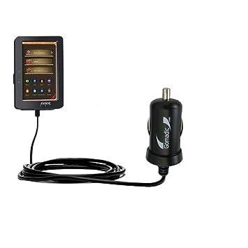 Laser eBook Media 7 EB720 Cargador Rapido de Viaje para carro ...
