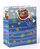LMM001 Noah's Ark Gift Bag - Pack of 12