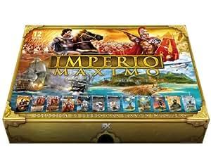 Imperio Máximo Deluxe