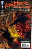 A Nightmare On Elm Street #1 : Freddy's War Part One (Wildstorm - DC Comics)