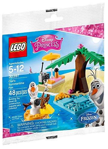LEGO Disney Princess Frozen Summertime product image