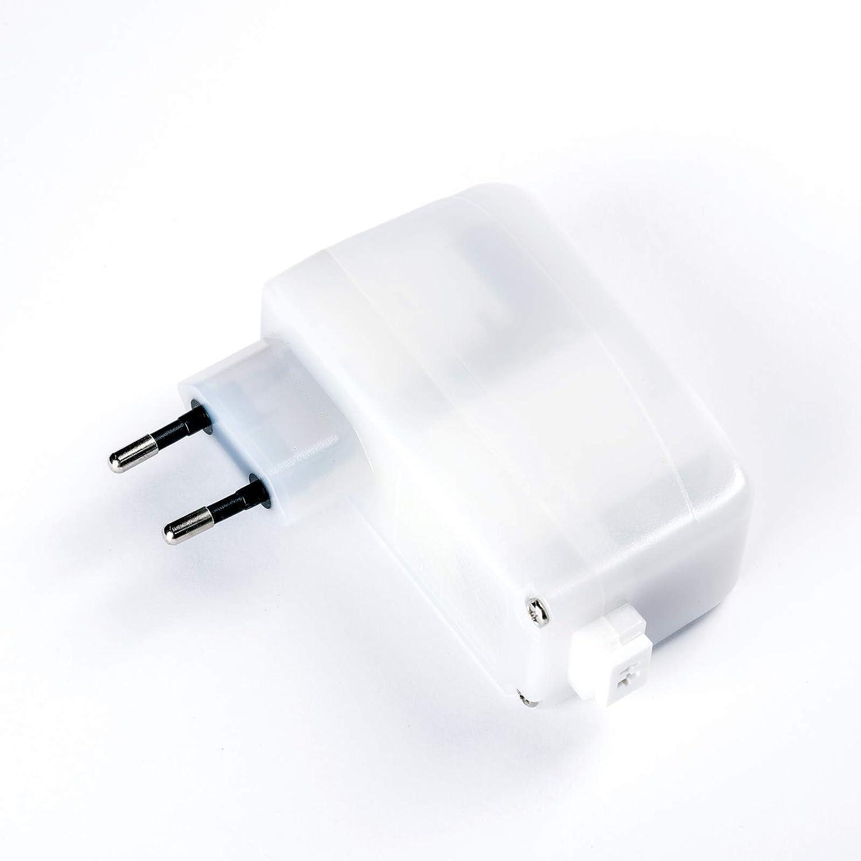 JING NENG JNP25WX - Fuente de alimentación LED (25 W, 24 V)