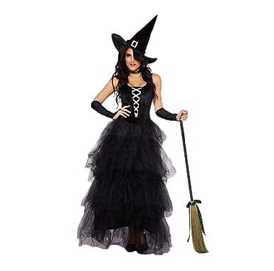 Costume Noir Costumée Envoûtés - Os / Je L'ai Vu D'abord Noir zpMWyaiy