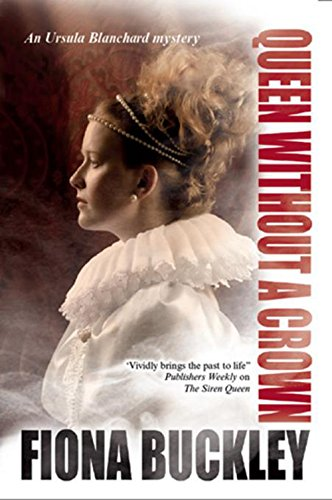 Download Queen Without a Crown (An Ursula Blanchard Mystery) ebook