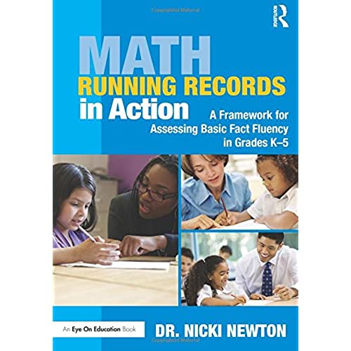 Math Fact Fluency: Amazon.com