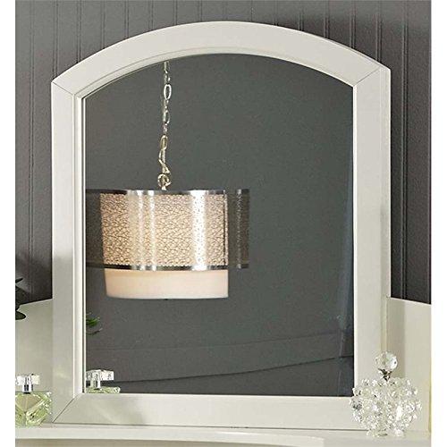 Liberty Furniture 205-BR70M Avalon II Vanity Mirror, 21