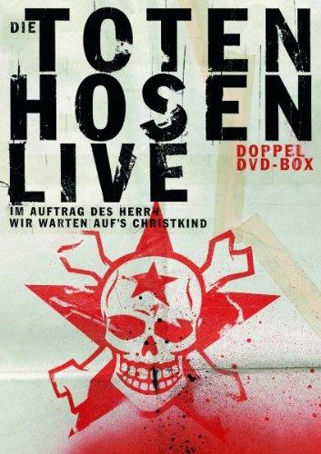 Die Toten Hosen - Im Auftrag des Herrn/Wir warten aufs Christkind [2 DVDs]