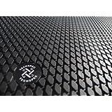 TechSpec Snake Skin Lower Seat Grip for Kawasaki ZX-14 / Concours 14 10-14