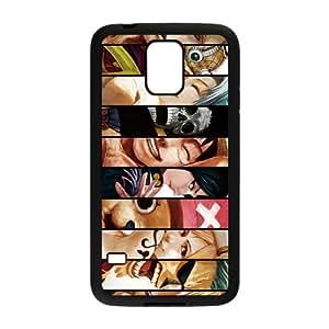 One Piece White Samsung Galaxy S5 case