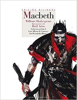 MACBETH (Literatura Reino de Cordelia): Amazon.es: William ...