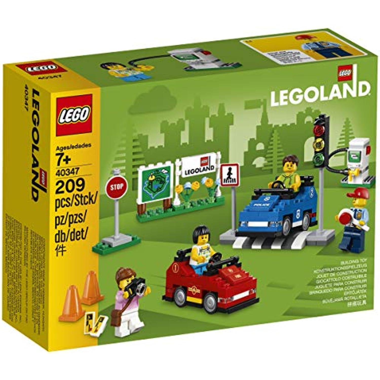 Legoland Lego 40347 Transportation Exclusive Set ...