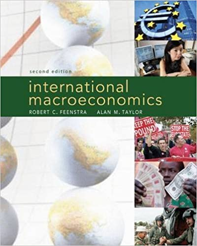 International Macroeconomics International Version