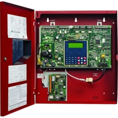 FIRE-LITE MS-9050UD 50 Pt Addressable panel, supports 50 (Addressable Fire Alarm Panel)