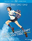 The Girl Who Leapt Through Time [Blu-ray + DVD]