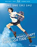 The Girl Who Leapt Through Time [Blu-...