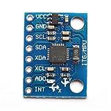 HiLetgo 3pcs GY-521 MPU-6050 MPU6050 3 Axis